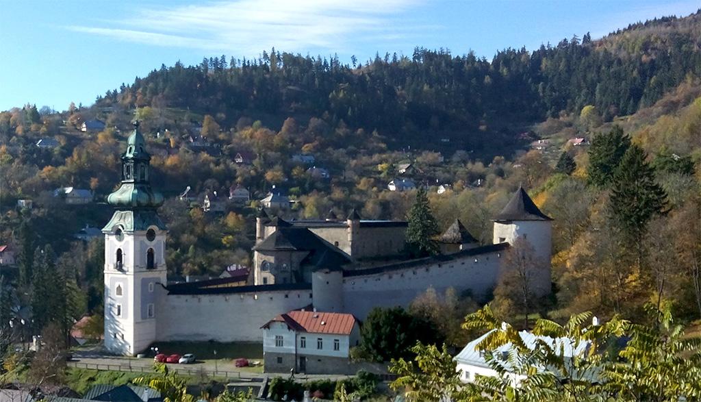 Selmeci-hegység bakancsos túra